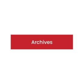 Plaque signalétique gravée Archives