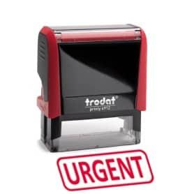 Trodat X-Print Urgent
