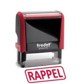 Trodat X-Print Rappel