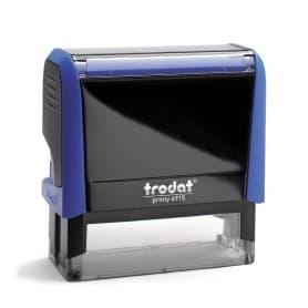 Trodat Printy 4915 - 70x25 mm / 6 lignes