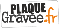 Logo plaquegravee.fr