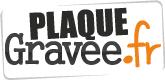 Plaque Gravée
